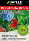 Fertilizante Miracle