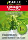 Fertilizante Floração