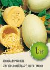 Abóbora Esparguete