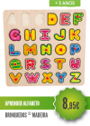 Aprender Alfabeto