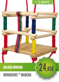 Baloiço Madeira