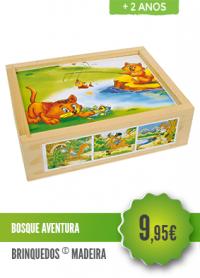 Bosque Aventura