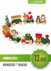 Comboio Natal