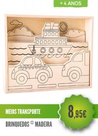 Meios Transporte