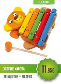 Xilofone Madeira