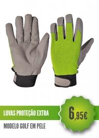 Luvas Proteção Extra