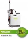 Pulverizador 12L
