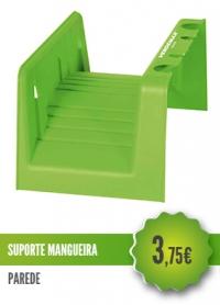 Suporte Mangueira Parede