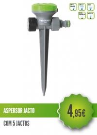 Aspersor Jacto
