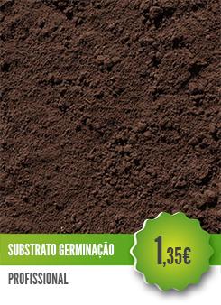 Substrato Germinação