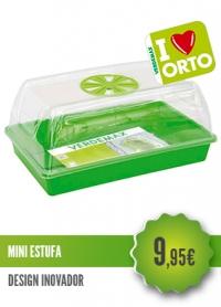 Mini Estufa