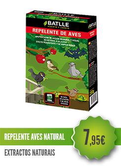 Repelente Aves