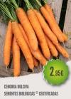 Cenoura Dolciva