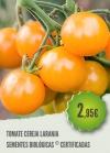 Tomate Cereja Laranja