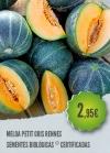 Meloa Petit Gris Rennes
