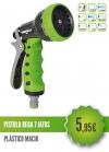 Pistola Rega