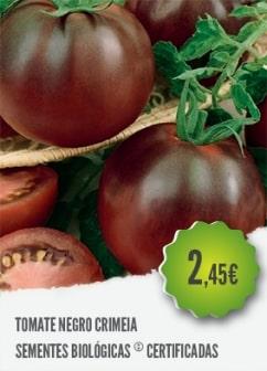 Tomate Negro Crimeia