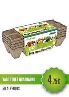 Vaso Turfa 50