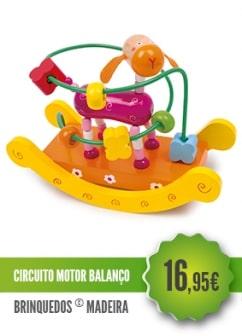 Circuito Motor