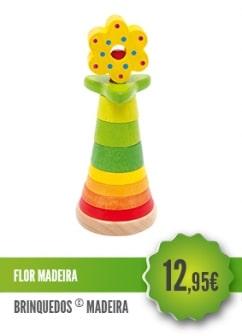Flor Madeira